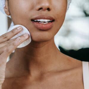 reusable makeup pads - eco friendly option